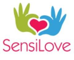 sensilove - logo