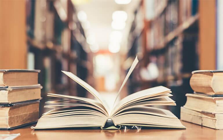 Carry a Book App - Test & Avis