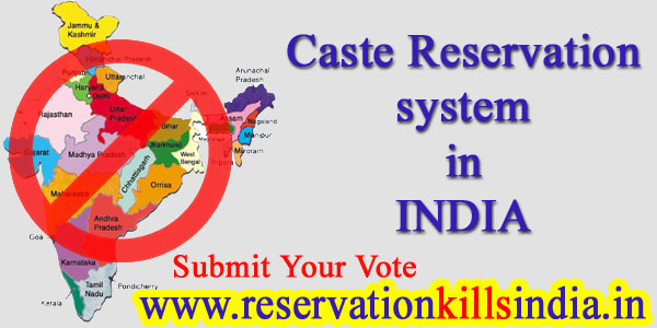 caste-reservation-system-in-india