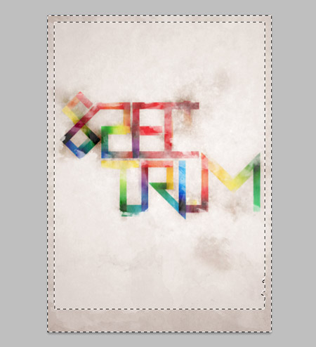 23 Thiết Kế Poster Typographic trong Photoshop   thiết kế web