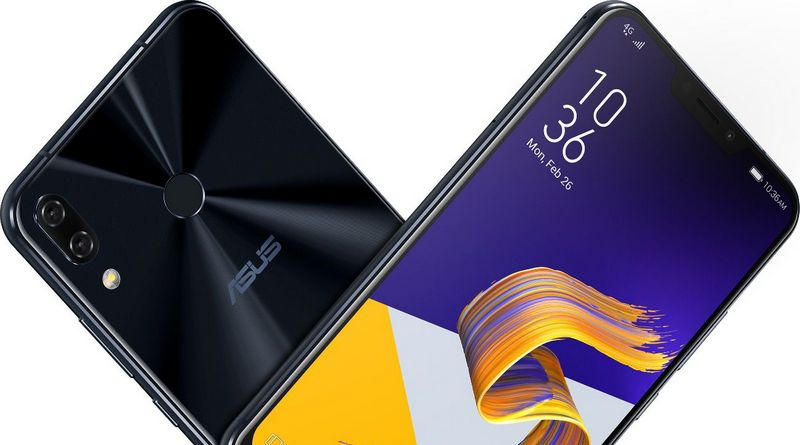 Asus Zenfone 5 i 5z czyli iPhone X z androidem
