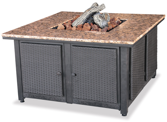 Fire Pit Table - Stay Warm This Winter in Style