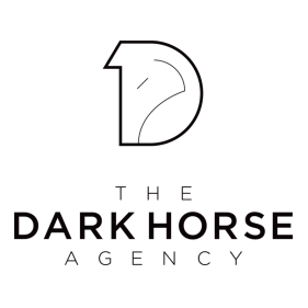 The Dark Horse Agency Logo