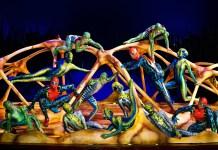 Cirque du Soleil 2018 «Totem»