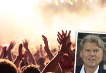 Meilleures notes pour Ticketcorner   CEO Corner by Andreas Angehrn