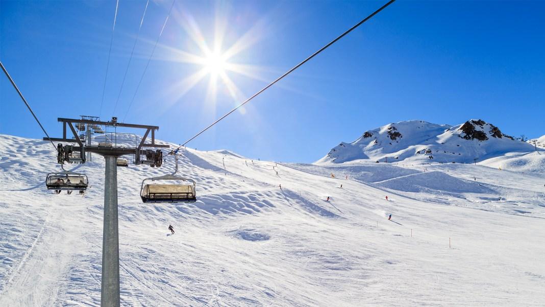 Bilan de la saison de ski