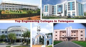 Top Engineering Colleges in Telengana