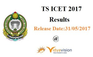 TS ICET 2017 Results