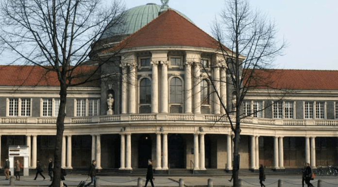 How to Apply to the University of Hamburg