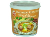 Massaman pasta curry 400 g Wasabi Sushi Shop Wrocław produkty i akcesoria do sushi i kuchni orientalnej