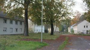 Wegberg/Petersholz: Petersholz - Anlaufstelle für Flüchtlinge ?