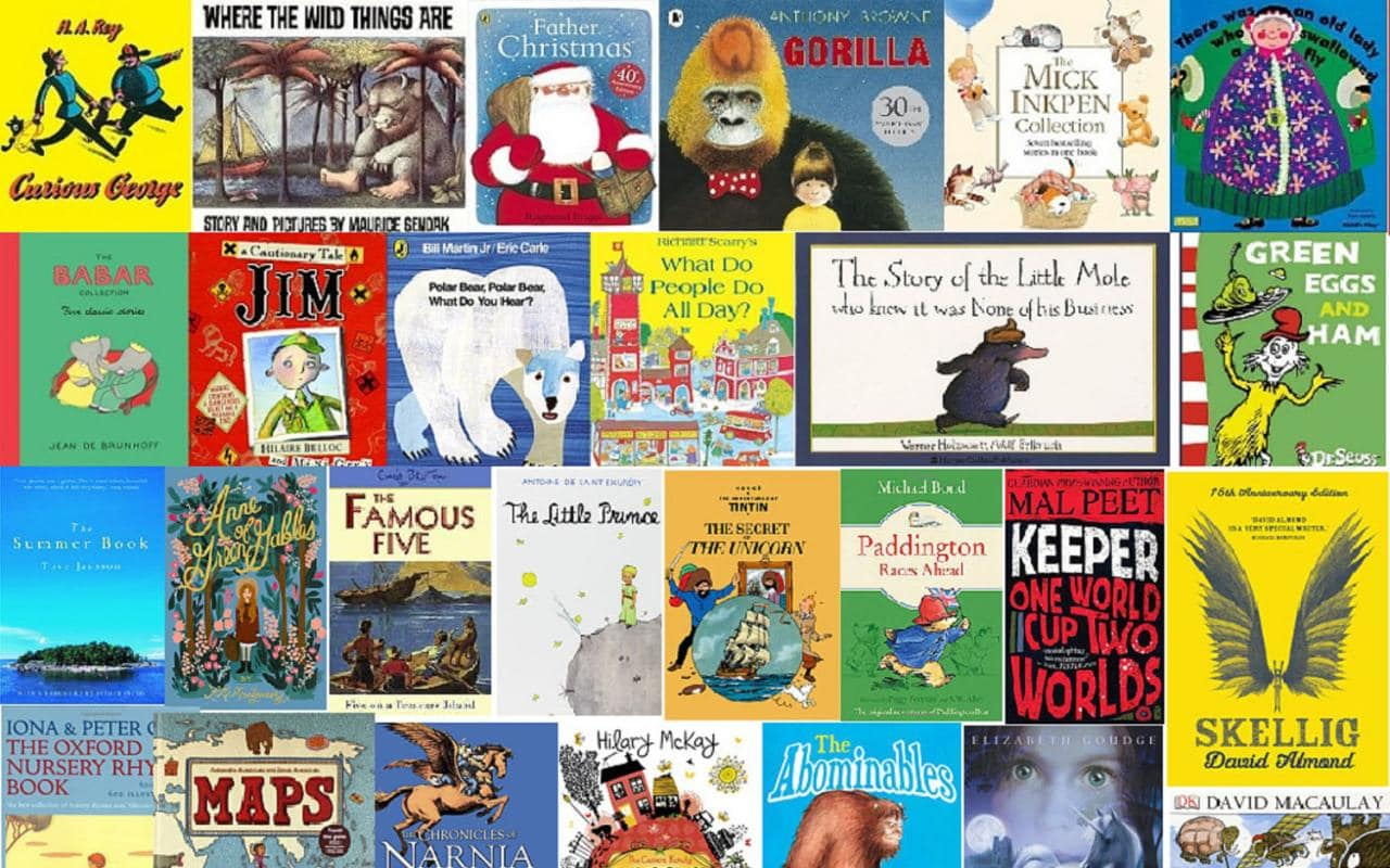 11 Powerful Ways To Market Children S Books Online