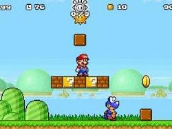 تحميل لعبة سوبر ماريو Super Mario Bros 2 للكمبيوتر والموبايل