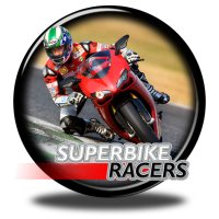 Superbike Racers game