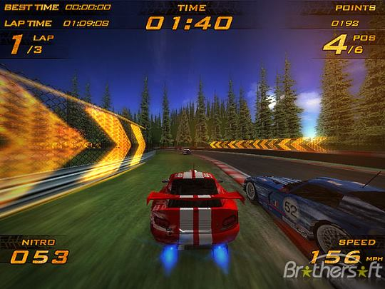 free car games for download