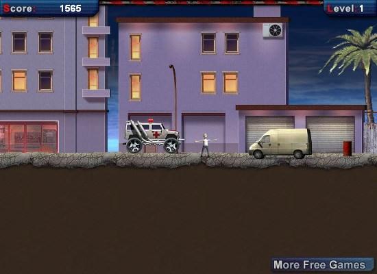 free download Ambulance Rush