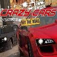 تحميل لعبة السباق والاكشن المنتظرة Crazy Cars