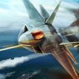 تحميل العاب طائرات حربية رائعة Falco Sky