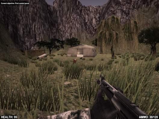 تحميل لعبة الهروب من الجزيرة Escape from island مجانا للكمبيوتر