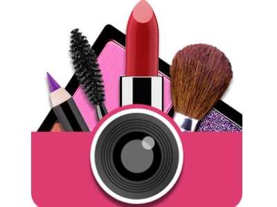 تحميل برنامج youcam makeup لعمل الميك اب بحجم صغير