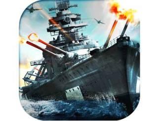 تحميل لعبة warship battle للاندرويد,