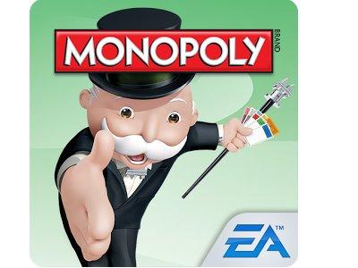 تنزيل لعبة مونوبولي MONOPOLY للموبايل اندرويد بالعربية مجانا بحجم صغير