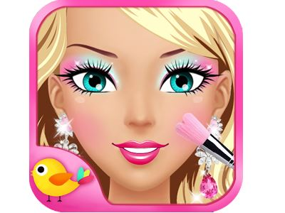 تحميل لعبة صالون التجميل للفتيات مجانا Download Fairy Salon