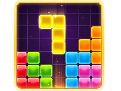 تحميل أفضل لعبة ذكاء مجانا بلوك بازل The Block Puzzle