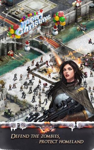تحميل اقوى لعبة استراتيجية حربية لاست امباير Last Empire