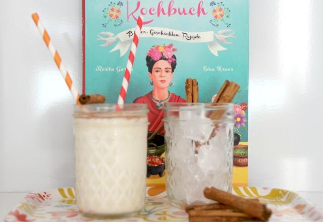 4more Das mexikanische Kochbuch {Reismilch} 1