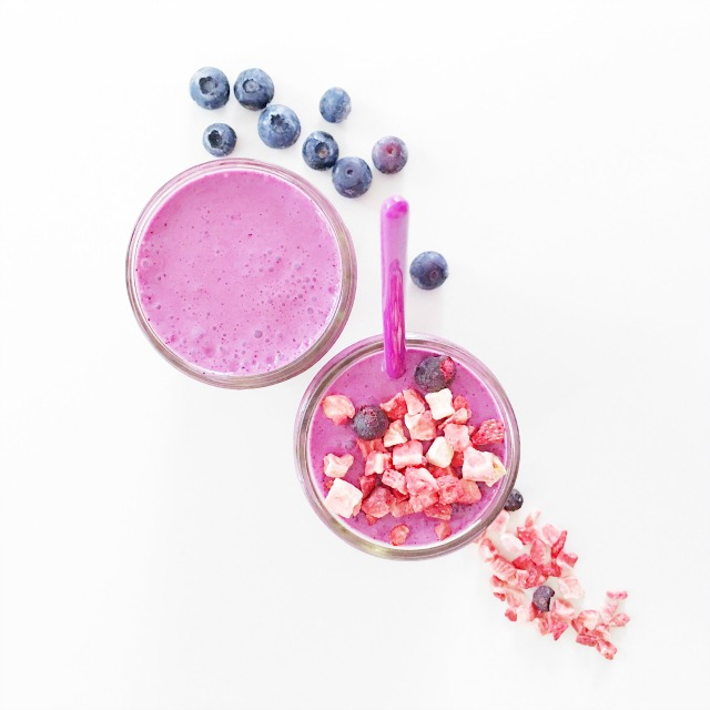 Very Berry Smoothie by 4more
