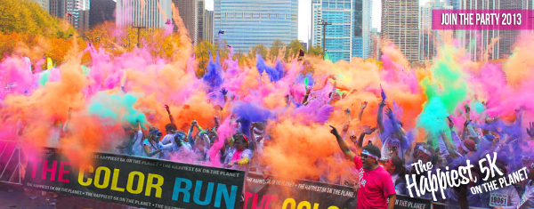 The Color Run 5K