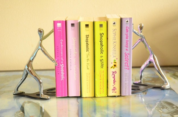 Photo: RecommendedBooks.blogspot.com