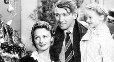 'It's a Wonderful Life', propaganda comunista según el FBI