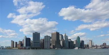 Manhattan, off topic