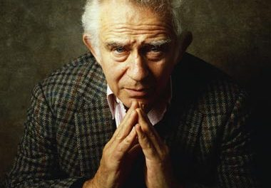 Norman Mailer, artista del 'foley' (in memorian)