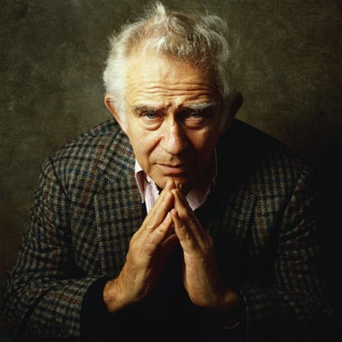 Norman Mailer, artista del 'foley' (in memorian)