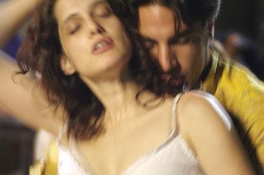 Cine venezolano para el 2008