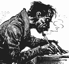 Escriba: más detalles sobre el software de escritura de guiones