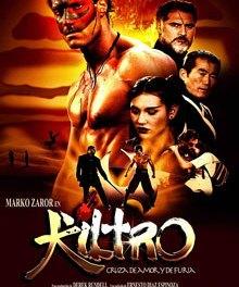 Kiltro y Mirage Man, cine de artes marciales hecho en… Chile