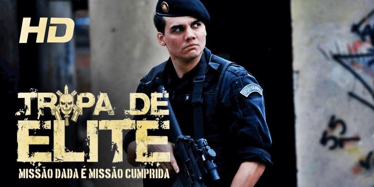 ESPECIAL: todo sobre 'Tropa de Elite', el enorme y polémico éxito en Brasil