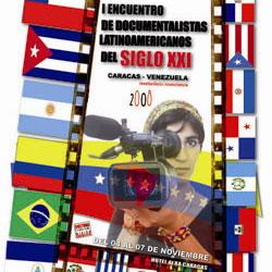 I Encuentro de Documentalistas Latinoamericanos del Siglo XXI, videos