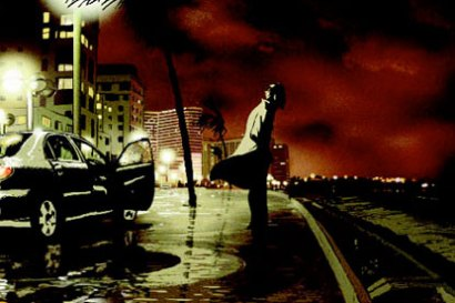 Fotograma de Waltz with Bashir, de Ari Folman