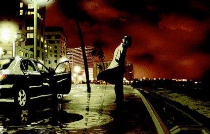 Waltz with Bashir, memorias de la guerra eterna del Medio Oriente