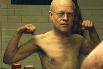 Benjamin Button Oscars David Fincher