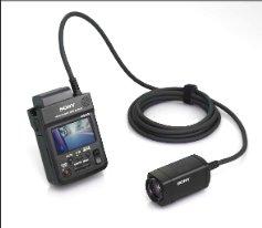 Sony HXR–MC1, la cámara para planos imposibles