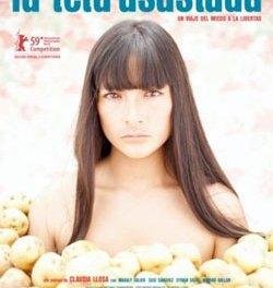 La Teta Asustada lleva el cine peruano a la Berlinale