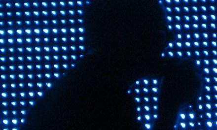 Hágalo usted mismo: edite su concierto de Nine Inch Nails