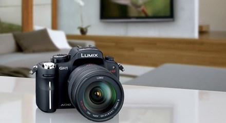 Canon 5D Mark II vs. Lumix GH1 vs. RED: una comparación