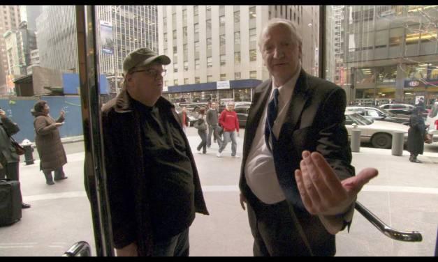 Capitalismo, una historia de amor, trailer de lo nuevo de Michael Moore